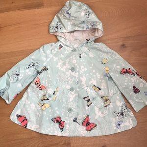Raincoat from Gap